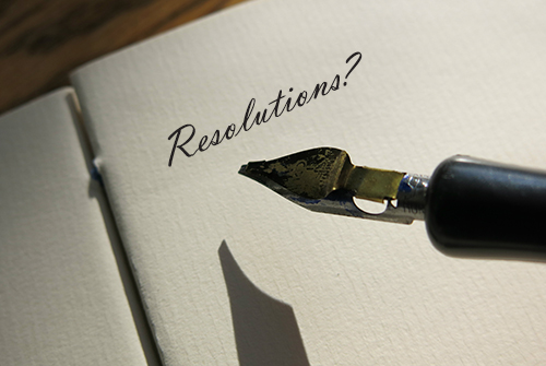 7 Reasons NOT To Make New Year's Resolutions