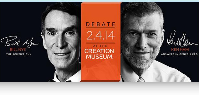 What to Take Away From the Ken Ham / Bill Nye Debate