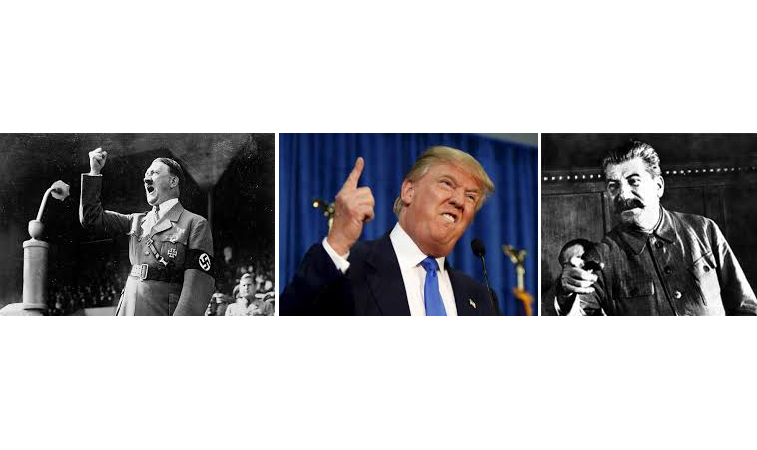 The Rise of the American Despot